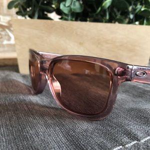 Oakley Prism Rose Sunglasses